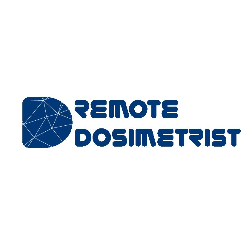 Remote Dosimetrist